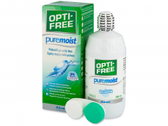 Soluzione OPTI-FREE PureMoist 300ml