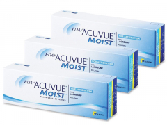 1 Day Acuvue Moist for Astigmatism (90lenti)