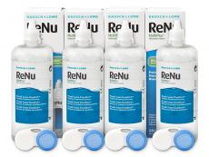 Soluzione ReNu MultiPlus 4x360ml
