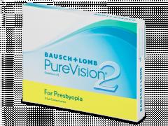 PureVision 2 for Presbyopia (3lenti)