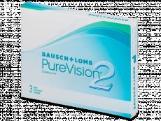 PureVision 2 (3lenti)