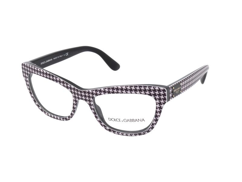 Dolce & Gabbana DG 3253 3079