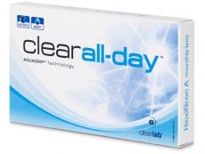 Clear All-Day (6lenti)