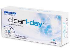 Clear 1-Day (30lenti)