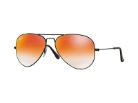 Lenti a contatto - Ray-Ban Aviator Large Metal RB3025 002/4W