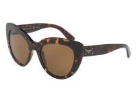 Lenti a contatto - Dolce & Gabbana DG 4287 502/83