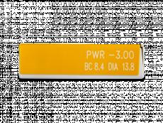 Air Optix EX (3 lenti)