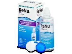 Soluzione ReNu MPS Sensitive Eyes 120 ml