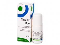 Gocce oculari Thealoz Duo 10 ml