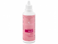 Soluzione per risciacquo Queen's Saline 100 ml
