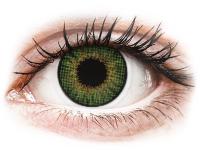 Lenti a contatto - Air Optix Colors - Green - correttive