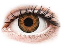 Lenti a contatto - Air Optix Colors - Honey - correttive