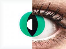 ColourVUE Crazy Lens - Anaconda - non correttive (2 lenti)