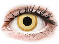 Lenti a contatto - ColourVUE Crazy Lens - Avatar - non correttive