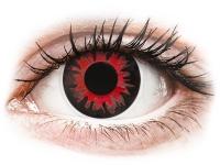 Lenti a contatto - ColourVUE Crazy Lens - Volturi - non correttive