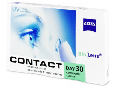 Carl Zeiss Contact Day 30 Compatic (6lenti)
