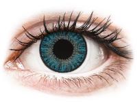 Lenti a contatto - TopVue Color daily - Blue - correttive