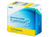 Lenti a contatto - PureVision 2 for Presbyopia