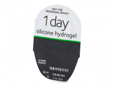MyDay daily disposable (30lenti)