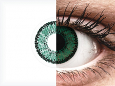 SofLens Natural Colors Amazon - non correttive (2 lenti)