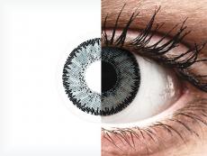 SofLens Natural Colors Platinum - correttive (2 lenti)