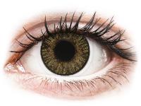Lenti a contatto - FreshLook ColorBlends Pure Hazel - correttive