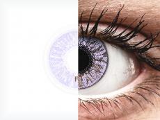FreshLook Colors Violet - non correttive (2 lenti)