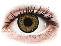 Lenti a contatto - FreshLook One Day Color Pure Hazel - correttive