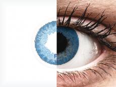 FreshLook Dimensions Pacific Blue - correttive (6 lenti)