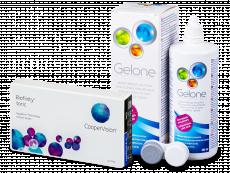 Biofinity Toric (6 lenti) + soluzione Gelone 360 ml