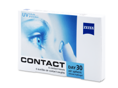 Zeiss Contact Day 30 Air (6 lenti)