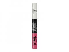Dermacol 16h lip colour no.6