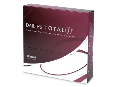 Dailies TOTAL1 (90lenti)