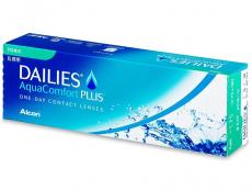 Dailies AquaComfort Plus Toric (30lenti)