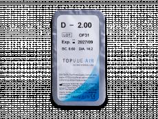 TopVue Air (6 lenti)