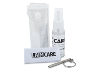 Lenti a contatto - Kit pulizia occhiali LAIM-CARE