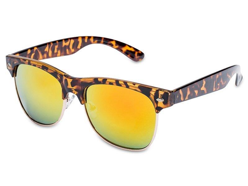Occhiali da sole TigerStyle - Yellow