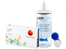 Proclear Toric (6 lenti) + soluzione Laim-Care 400 ml