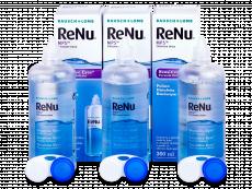 Soluzione ReNu MPS Sensitive Eyes 3x360