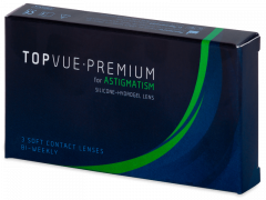 TopVue Premium for Astigmatism (3lenti)