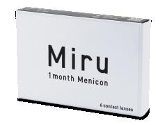 Miru (6 lenti)
