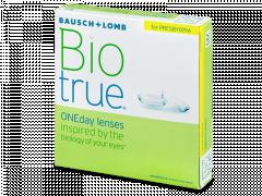Biotrue ONEday for Presbyopia (90 lenti)
