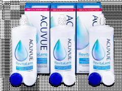 Soluzione Acuvue Revitalens 3 x 300 ml