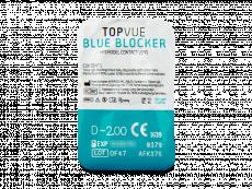 TopVue Blue Blocker (90 lenti)