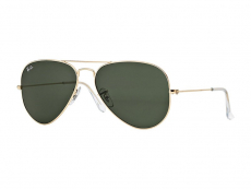Occhiali da sole Ray-Ban Original Aviator RB3025 - L0205