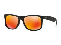 Lenti a contatto - Occhiali da sole Ray-Ban Justin RB4165 - 622/6Q