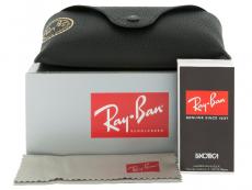 Occhiali da sole Ray-Ban Justin RB4165 - 622/6Q