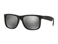 Lenti a contatto - Occhiali da sole Ray-Ban Justin RB4165 - 622/6G