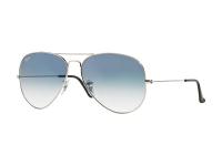 Lenti a contatto - Occhiali da sole Ray-Ban Original Aviator RB3025 - 003/3F