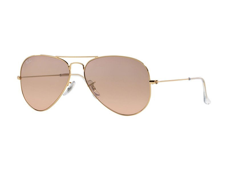 Occhiali da sole Ray-Ban Original Aviator RB3025 - 001/3E
